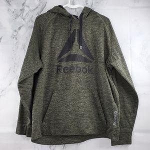 Reebok Hoodie Pullover Sweater